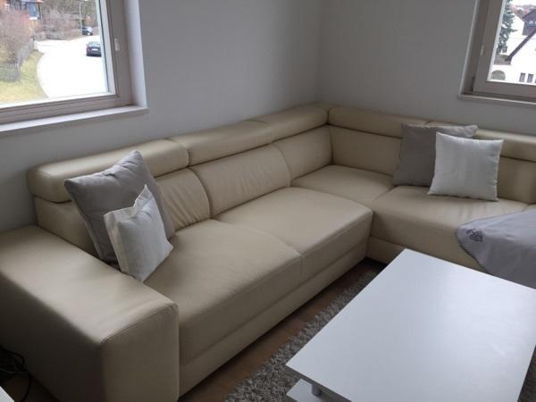 Sofa Mit Recamiere » Polster, Sessel, Couch