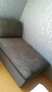 Sofa von Ikea -