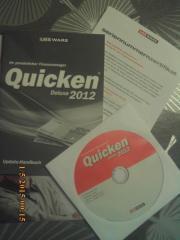 Software Quicken Deluxe