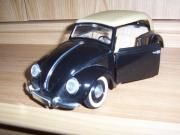 Solido Modellauto VW Käfer