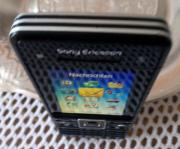 Sony-Ericsson C902 +