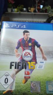 Sony Playstation 4 - FIFA15
