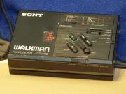 Sony WM 3 DProfessional DD