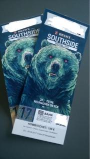 Southside 2017