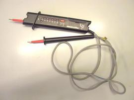 Werkzeuge, Zubehör - Spannungsprüfer von Weidmüller UT2