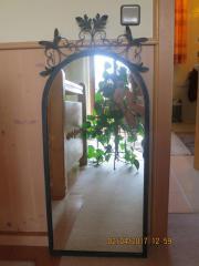 Spiegel 1 Meter 5 hoch