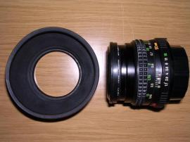 Bild 4 - Spiegelreflex Minolta XD7 technisch und - Waldbronn