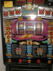 Spielautomat ~ Geldspielautomat *** Marke