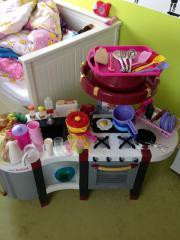 Spielküche Tefal Kinderküche