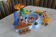 Spielzeug-Playmobil