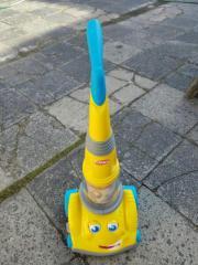 Spielzeug Staubsauger