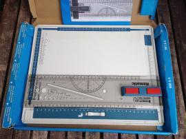 Bild 4 - STAEDTLER Zeichenplatte MARS 661 A4 - Zirndorf