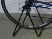 Ständer für Rennrad und MTB - -POINT-Sicherheitsfahrradwandhängung-Nwtg