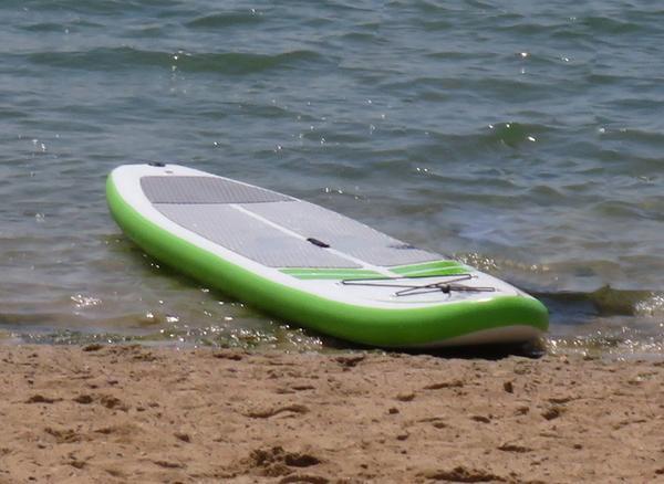 stand up paddle gebraucht kaufen nur 3 st bis 75 g nstiger. Black Bedroom Furniture Sets. Home Design Ideas