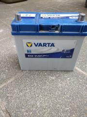 autobatterie 45 ah