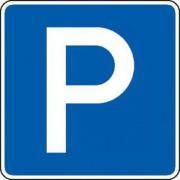 Stellplatz - Parkplatz in