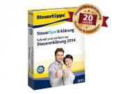 SteuerSparErklärung 2015 für Steuerjahr 2014