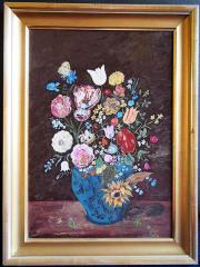 Stillleben - Blumen, wunderschönes