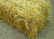 Stroh, Weizenstroh und