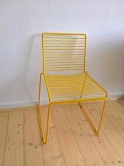 Stuhl für Garten