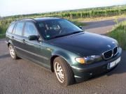 Suche BMW 320d