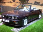 suche BMW e30 Cabrio 320