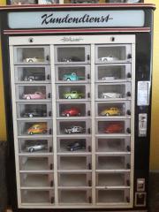Südwest Kundendienst Automat