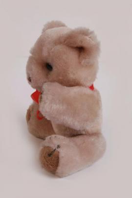 Bild 4 - Süßer kleiner weicher beiger Teddybär - Berching