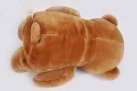 Sonstiges Kinderspielzeug - Süßer weicher brauner kuscheliger Plüsch-Koala-Teddybär