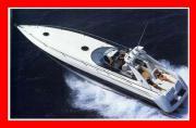 Sunseeker Motoryacht Yachtcharter