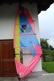 Surfsegel F2 Windsurfsegel