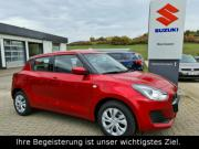 Suzuki Swift 5-Türer 1 2