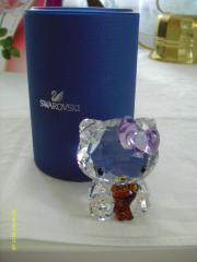Swarovski Figur Hallo Kitty