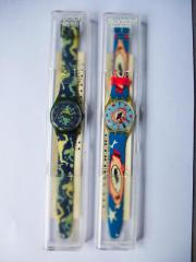 SWATCH Serie Giacon s 1991