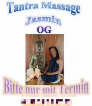 Tantra Massagen wieder