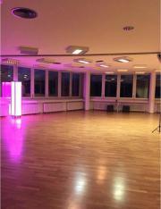 Tanzraum,Trainingsraum,Übungsraum,