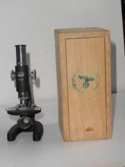 Taschen-Mikroskop IDEAL