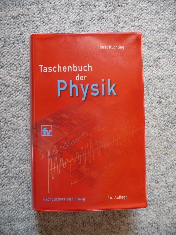kurzlehrbuch physik