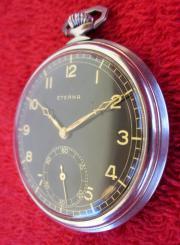 Taschenuhr ETERNA - 1930er