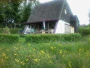 Tausche - Tolles Holzhaus