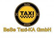 TAXIFAHRER gesucht! Taxifahrer/