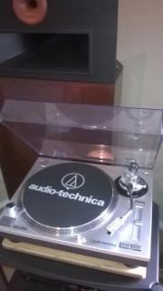 Technics Clone Audio-