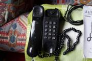 Telefon-AEG-Tosca