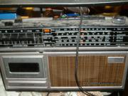 Telefunken Bajazzo CS 2000 Kofferradio
