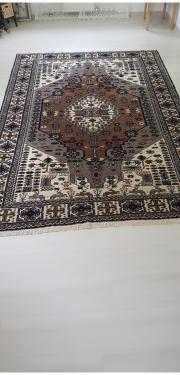 Teppich aus reiner