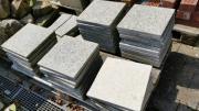 Terazzoplatten Gehwegplatten