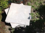 Terrasen- Betonplatten 40x40