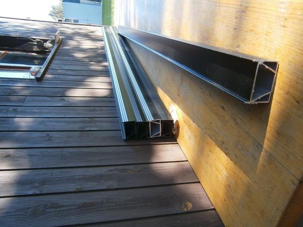 terrassen unterkonstruktion in meiningen sonstiges f r. Black Bedroom Furniture Sets. Home Design Ideas