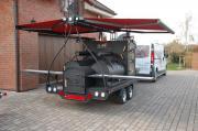 Texas 2 XXL-BBQ Party Grill