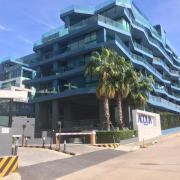 Thailand/Pattaya - Appartement -